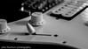 Volume (jthorburn78) Tags: bokeh guitar pickup yamaha strings pacifica volume