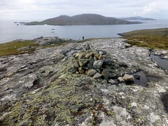 7121 Am Meall 2 (Dugswell2) Tags: vatersay p96 ammeall subhump