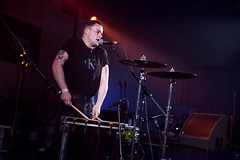 Slaves (Emma Swann) Tags: show music festival rock concert punk live gig band slaves liverpoolsoundcity dukestreetgarage diystage