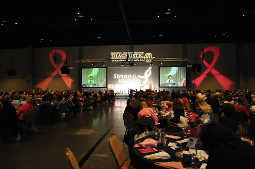 Susan G Komen @ Overland Park Convention Center