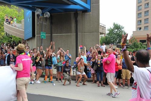 Columbus Pride 2014