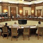 Intalnire la Parlament, Avocatul Poporului si ONG-urile