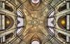 City Hall ceiling Hannover (.Markus Landsmann) Tags: architecture germany deutschland cityhall hannover architektur rathaus hdr rathaushannover hdrphotography markuslandsmannzenfoliocom markuslandsmannphotography