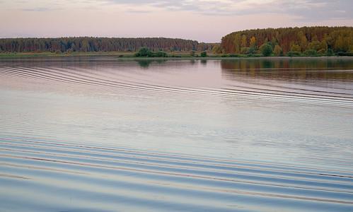 Мышкин, Волга / Myshkin, Volga river