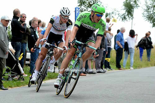 Ronde van Limburg 89