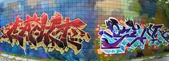 quickage-DSC_0582-DSC_0586-1 v2 (collations) Tags: toronto ontario graffiti osker cawt