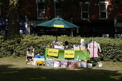 IMG_20140706_164907 (Ricksters) Tags: west green london festival jester fair fortune fete local hampstead gara rickster localism whampstead