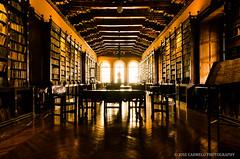 Gold Library (Carmelo Photography) Tags: peru nikon warm lima library tokina biblioteca convento calido d7000 legiophotos
