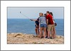 Fotografie heute (Photography nowadays) (alfred.hausberger) Tags: portugal fotografie leute wie algarve gesehen heute atlantik selphy