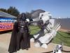 IPMS Hobby Expo (thorssoli) Tags: robot starwars replica darthvader robocop prop droid ed209 ocp omniconsumerproducts