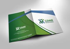 Carpeta Corporativa CDMB (Alejandra DiazDiaz) Tags: abeldrew businesscards designhaus designhausltd designhauscom designhauseu designhausorg iphotooriginal productrea