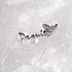 punzon punch poinçon P8/100 (www.omellagrabados.com) Tags: poinçon punch punzón punxó punzonar marcar marking marquée engraving gravures grabados metal metall inox