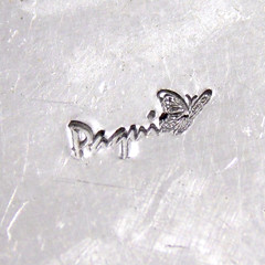 punzon punch poinon P8/100 (www.omellagrabados.com) Tags: poinon punch punzn punx punzonar marcar marking marque engraving gravures grabados metal metall inox