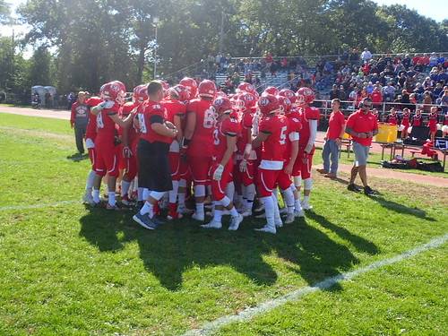 """East Islip vs. Sayville - Oct. 15, 2016 • <a style=""""font-size:0.8em;"""" href=""""http://www.flickr.com/photos/134567481@N04/29761522734/"""" target=""""_blank"""">View on Flickr</a>"""