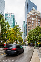 161012-Vancouver-7289.jpg (snapperpeter) Tags: slowshutter autumn vancouver storm streetscene britishcolumbia bus city canada rain commuter transport