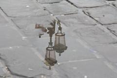 _MG_8437-1 (palli.davide) Tags: riflessi lampione luce acqua pozza pozzanghera water light pool puddle reflexes