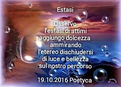 Estasi (Poetyca) Tags: featured image immagini e poesie sfumature poetiche poesia