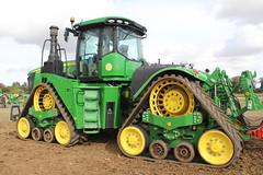 IMG_6074 (lesleydoubleday) Tags: langar farming farmmachinery johndeere johndeere50thcelebration tractor