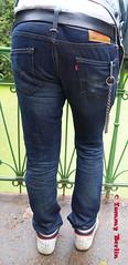jeansbutt11008 (Tommy Berlin) Tags: men jeans butt ass ars levis