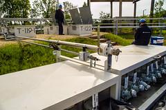 Technological equipment harmonization-3 (algimantas_tirlikas) Tags: buiding construction energy factory industry outdoor rafinery