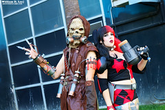 IMG_7656 (willdleeesq) Tags: cosplay cosplayer cosplayers lbcc lbcc2016 longbeachcomiccon longbeachcomiccon2016 longbeachconventioncenter dccomics harleyquinn scarecrow