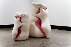 20161112-35-Humanoids by Ernesto Eto (Roger T Wong) Tags: 2016 australia hobart mona museumofoldandnewart ontheoriginofart rogertwong sel1635z sony1635 sonya7ii sonyalpha7ii sonyfe1635mmf4zaosscarlzeissvariotessart sonyilce7m2 tasmania art exhibition