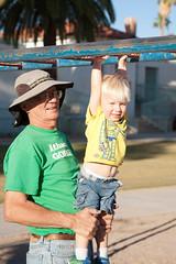 20161019_Himmel_Park_0101.jpg (Ryan and Shannon Gutenkunst) Tags: codygutenkunst himmelpark randygutenkunst family hangingout playground smiles tucson az usa