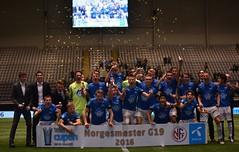 DSC_0890 Molde gull NM G19 (karlsenfoto) Tags: cupfinale g19 molde vlerenga 19112016 telenor arena