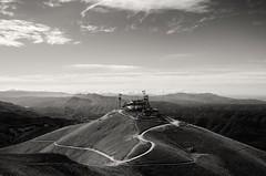 weather station (simona.photo) Tags: bw mountain terminillo italy nikon d7000 sigma1750
