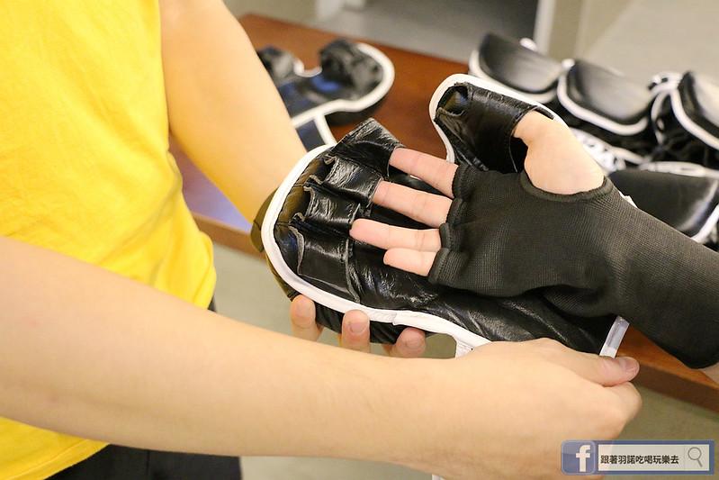 台北松山南京復興站健身房  MUZICYCLE 飛輪拳擊課程208