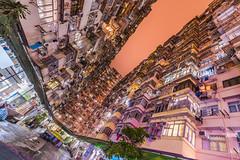 Hongkong (alexhfotoblicke) Tags: hongkong asia world nikond750 sigma1224 night building city
