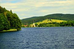 Lipnostausee,Sdbmen (Czech) (jens_helmecke) Tags: lipnostausee see lake czech tschechien wasser water landschaft landscape natur nature nikon jens helmecke
