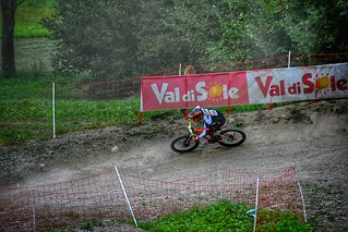 Val di Sole . another year another world champs. #hopingforamedal.