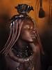 Himba (Ivan Ant) Tags: namib namibia tribu tribe himba etnia portrait ngc