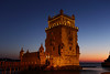 Belém Tower, Lisboa, Portugal (廖法蘭克) Tags: lisboa portugal belémtower unesco worldheritage canon 6d frank photographer relax vacation sunny 1740l nightview moonfestival