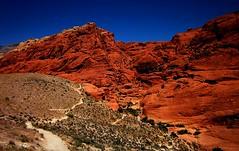 Red Rock Canyon (Jaye Eryk) Tags: redrock red redrockcanyon lasvegas vegas sun outdoors nature desert environment mountains hike hiking pic picoftheday photo photography photooftheday