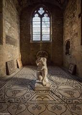 Histoire. (Eugercios) Tags: histoire historia history historic historico arte art sculpture escultura vienne romano roman gothic gtico gotico europa europe