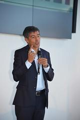 Mittelstandsinitiative kooperiert beim Thema Industrie 4.0 (MicroStep Europa) Tags: innovation industrie40 industry40 ibn fachkongress fertigung40 rangayogeshwar