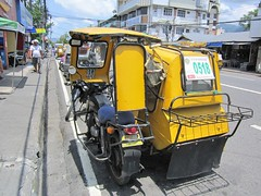 TRICYCLE (PINOY PHOTOGRAPHER) Tags: sorsogon city bicol bicolandia luzon philippines asia world beautiful amazing popular interesting photography imgae picture canon color