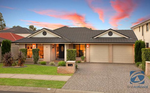 39 Torbert Avenue, Quakers Hill NSW 2763