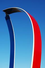 . (Dunav je more!) Tags: gothenburg sweden sculpture chalmers obliquamente