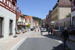 Hauptstrasse, 03.06.2009.