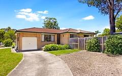 26 Comberford Close, Prairiewood NSW