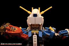 Z Joint 2 (Sam.C (S2 Toys Studios)) Tags: zetagundam gundam mobilesuit lego moc s2 80s scifi mecha anime japan spacecraft