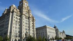 The 3 Graces, Liverpool (wattallan594) Tags: united kingdom england liverpool royal liver building cunard 3 graces pier head