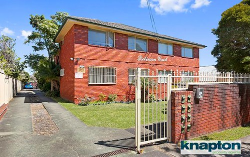 5/61 Robinson Street, Wiley Park NSW 2195