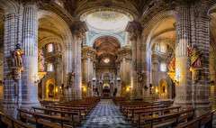 Catedral del Salvador (Chiara Salvadori) Tags: jerezdelafrontera travelphotography andalusia architecture building cadice cathedral church culture europe outdoors premiun spain spring travel traveling
