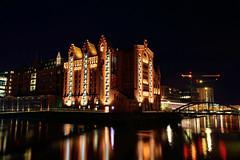Hamburg,Maritimes Museum (Germany) (jens_helmecke) Tags: building hamburg stadt hansestadt city nikon jens helmecke deutschland germany