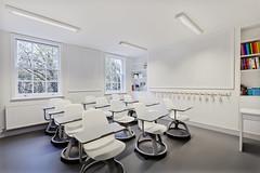Artemide-5 (*annalisa*bruno*photographer*london*amsterdam*) Tags: sial artemide class classroom design interior interiordesign lighting lightingdesign lights school scuolaitalianaalondra