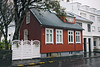 Reykjavík, Iceland view417 (lumierefl) Tags: reykjavik capitalregion iceland scandanavia europe is architecture building residential house home 1900s 20thcentury